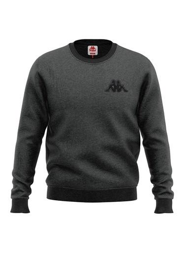 Kappa Sweatshirt Füme